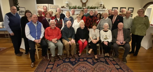 First Night Chatham Committee 2017