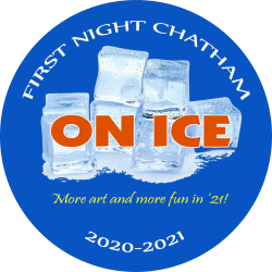 First Night Chatham 2020-2021 On Ice
